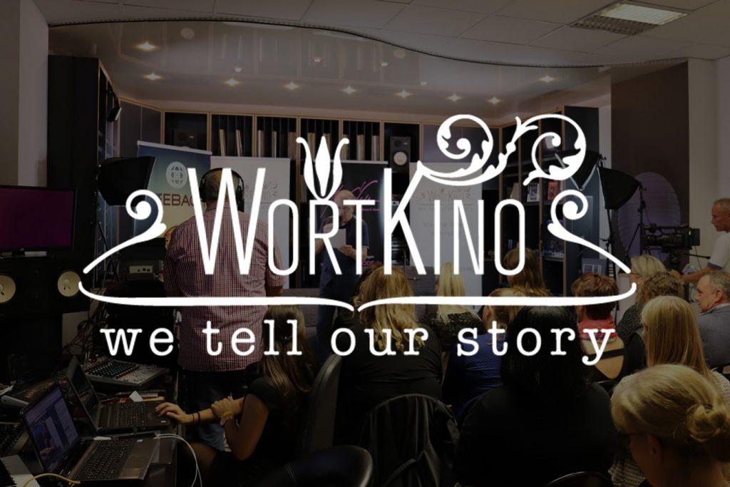 WortKino - das Event 1