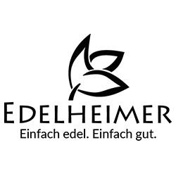 Edelheimer Safran, Einfach edel. Einfach gut.